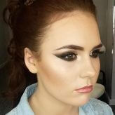 Images from Flawless Makeup Studio