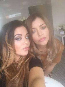 Makeup Graduates Gemma and Sian launch Flawless Makeup Studio!