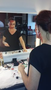 Chill Out Training hosts Special Effects Masterclass