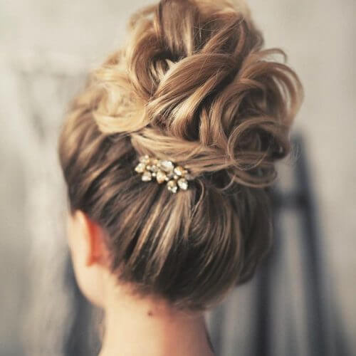 Wedding Hairstyle Courses: Chill Out Training & Enterprise