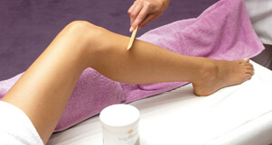 Waxing Courses Liverpool
