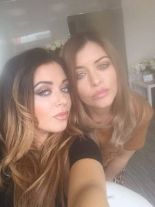 Makeup Graduates Gemma and Sian launch Flawless Makeup Studio!