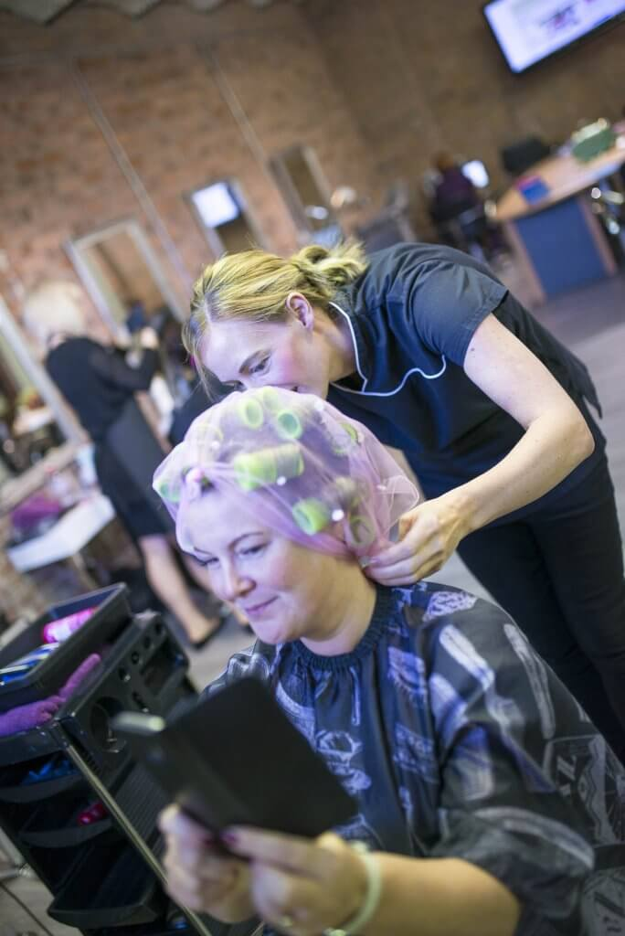 Fast Track Hairdressing Courses