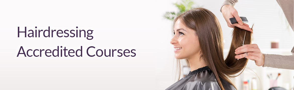 Hairdressing Courses Banner